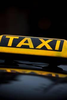 Trambestuurder bedreigd door taxichauffeur