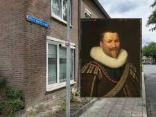 Politiek: geef Amersfoortse straatnamen met historische figuren een bordje met extra info