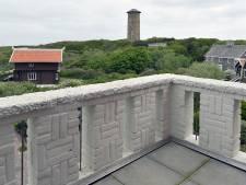 Domburg ook zonder bron weldadig