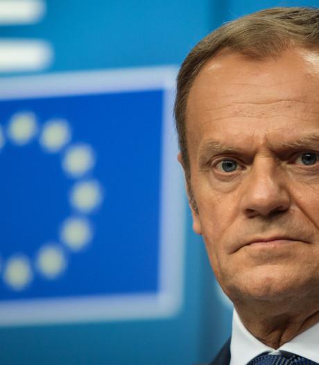 EU trekt Russische ambassadeur terug