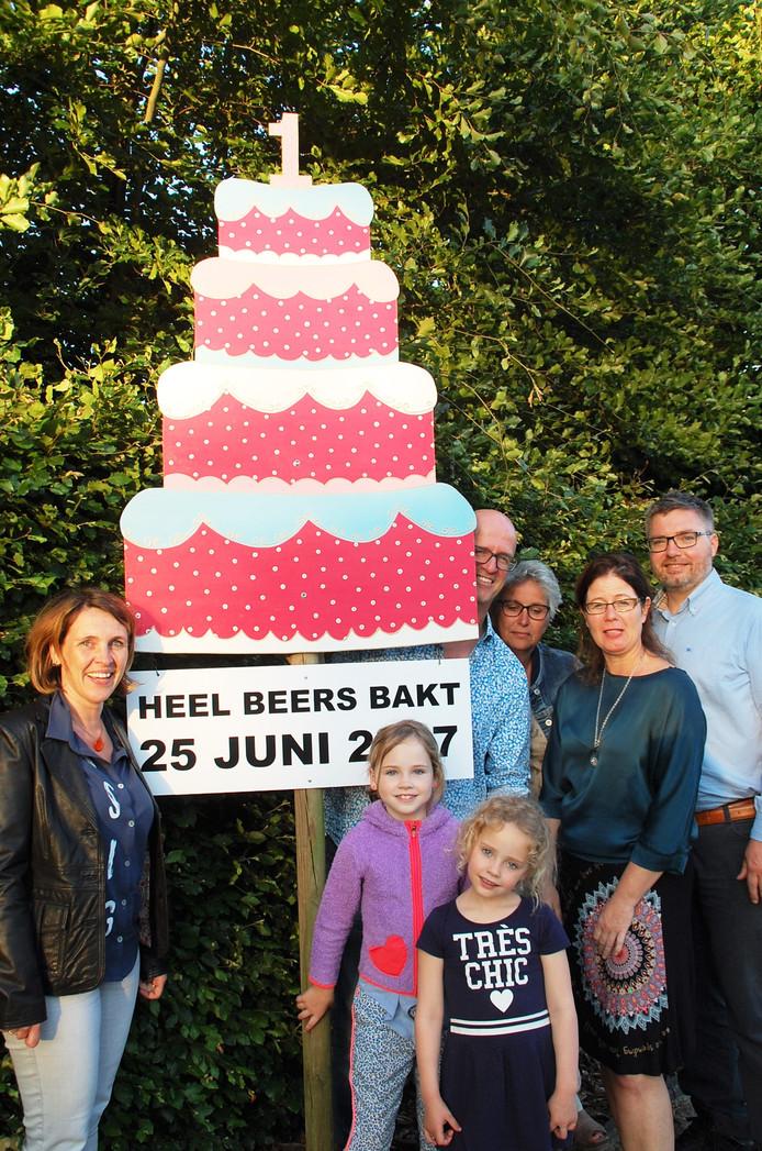 Heel Beers Bakt, een van de evenementen waarvoor 't Interieur tekende.