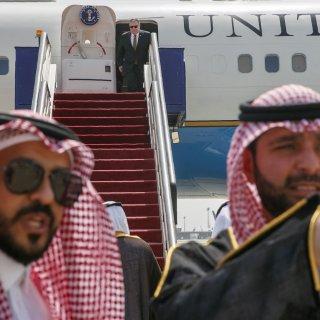 VS willen 'mondiale coalitie' om Iran op de knieën te dwingen