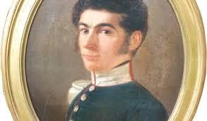 August von Bonstetten