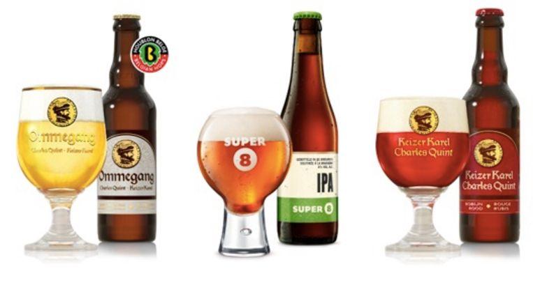 Dit jaar kregen op de World Beer Awards Keizer Karel Ommegang, SUPER 8 IPA en Keizer Karel Robijn Rood respectievelijk een Belgische gouden, zilveren en bronzen medaille om de hals.