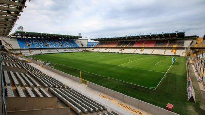 Voetbalstadions na zes jaar nog hot topic