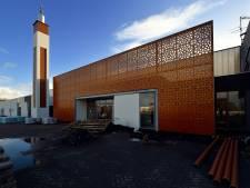Nieuwe El-Feth moskee voor Ramadan gereed: 'maatschappelijk centrum, voor de hele stad'