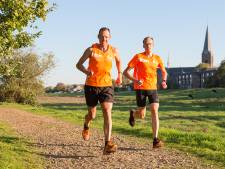 Weilanden opengesteld voor parcours De Ronde Venen Marathon