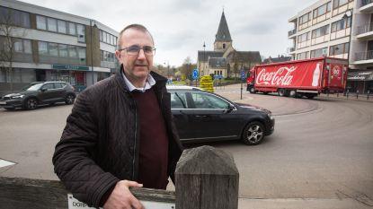 Gemeente Zutendaal voert tellingen uit om ongewenst zwaar verkeer te bannen