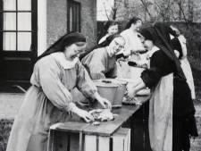 Zusters benedictinessen vonden vrede aan de Zandheuvel in Oosterhout