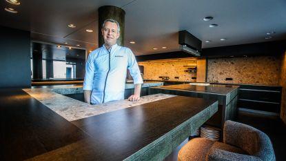 Voormalig sterrenchef stopt met thuisleveringen en richt zich nu op opening restaurant