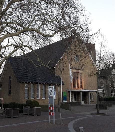 Aula moet in Wageningen gaan bruisen met vrede, voedsel en vermaak