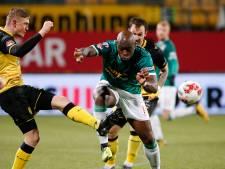Roda JC legt FC Dordrecht op de pijnbank