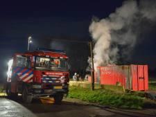 Brandweerkracht in Oost-Nederland is vooral vrijwilliger