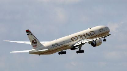 """Emirates overweegt overname rivaal Etihad"""