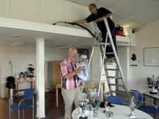 Beheer buurthuis De Korf Vlijmen door vrijwilligers mislukt