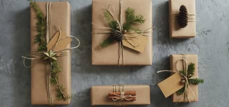 5 astuces pour emballer vos cadeaux de manière écolo