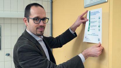Eén op drie West-Vlaamse bedrijven vreest technische werkloosheid door coronavirus