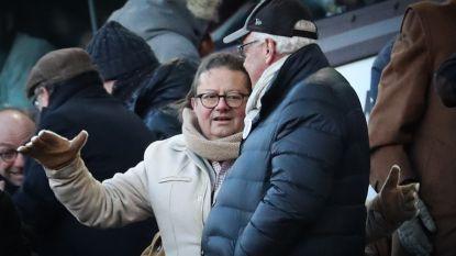 Met dit systeem wil Coucke weer leven krijgen in Anderlecht en het stadion laten vollopen