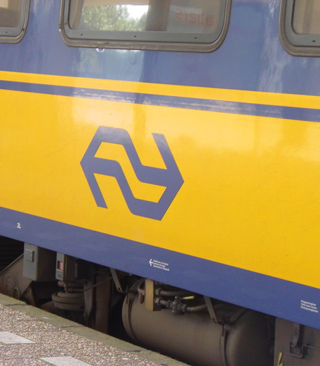 Eerste spitstrein vanuit Vlissingen rijdt maandag niet