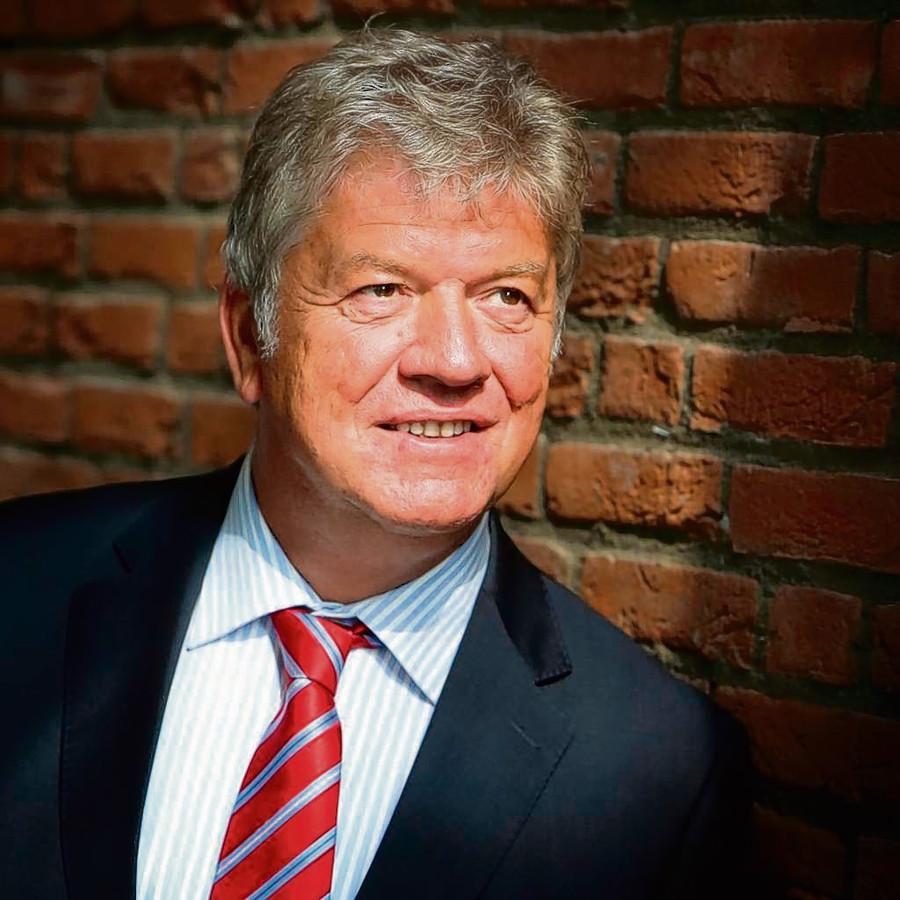 Burgemeester Frank Petter van Bergen op Zoom: als Bravis eigen criteria serieus neemt, kan het niet anders dat nieuw ziekenhuis op Zoomland in Bergen op Zoom landt.