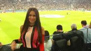 Hoe deze dame (nog meer dan andere Juve-fans) bevoorrecht getuige was van knalprestatie tegen Barça