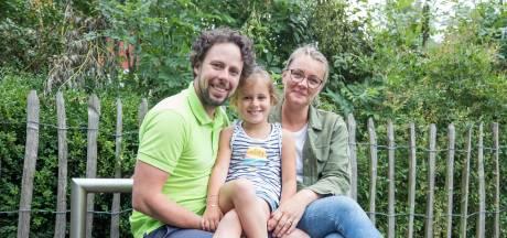 Tien dagen vast op Tenerife met een dochter als een krentenbol