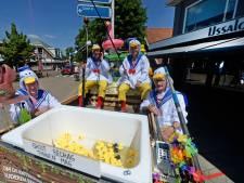 Enters Doel Live wil zevenhonderd ouderen een mooie avond bezorgen: 'We doen dit vooral voor ons dorp'