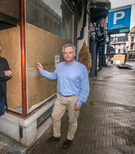 Leegstand in winkelstraten neemt toe: 'Bezoekers zien al die lege panden en komen niet meer'