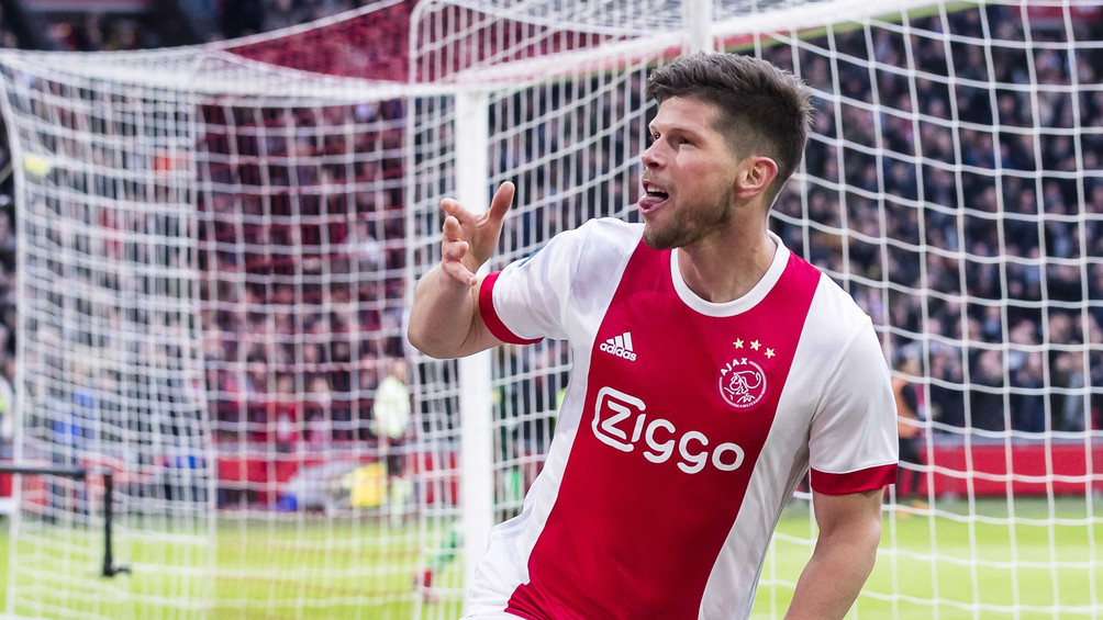 Ten Hag slaat eerste slag met Ajax