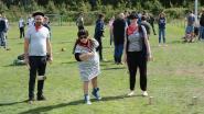 Kubbtornooi op grasvelden  Klein Seminarie