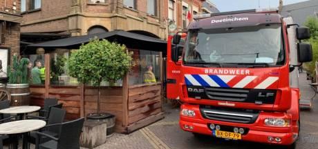 Achterhoekse brandweer heeft minder vrijwilligers als wagens verdwijnen