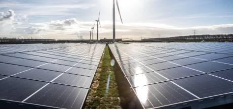 Meepraten over windmolens en zonneparken in Den Bosch