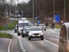 'Maximaal 50 kilometer bij scholierenoversteek op Nieuwe Ubbergseweg'