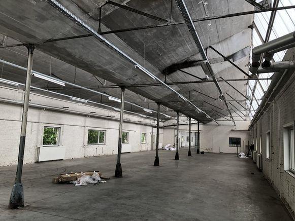 In de verschillende gebouwen worden tijdens de zomer allerlei activiteiten georganiseerd.