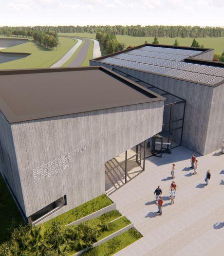 Bouw Cultuurkwartier en Terra Temporalis in Winterswijk vertraagd