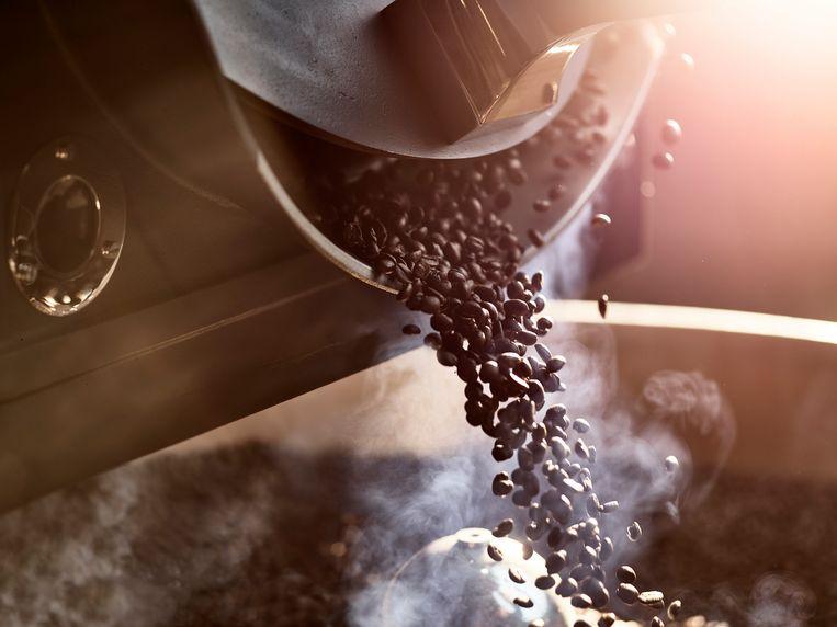 Onderzoek wijst uit dat de gedachte aan koffie alleen al genoeg is om je hersenen alerter te maken.