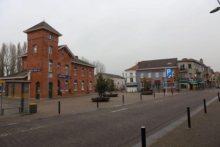 TERNAT: Stationsbuurt