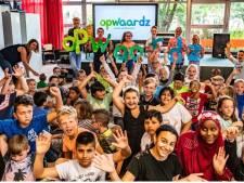 Opwaardz wordt het in Olst en Boskamp: scholen krijgen op laatste dag voor vakantie nieuwe naam