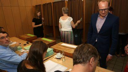 Ben Weyts (N-VA) kan ministerschap niet verzilveren in Beersel