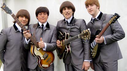 The Bootleg Beatles brengen 'Fab Four' weer tot leven in De Roma