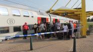 Thalys-trein valt stil aan perron Ruisbroek: passagiers schuilen halfuur in kerk