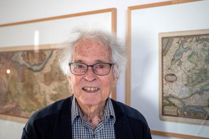 Henk Deys.