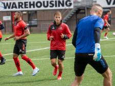 Dean van der Sluijs verkiest Helmond Sport boven TOP Oss, linksback tekent voor 2 seizoenen