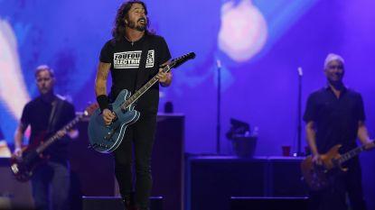 Verrassing: Foo Fighters brengen nieuwe EP uit!