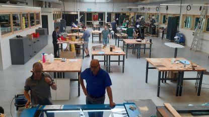 Vlaamse regering investeert 3,7 miljoen euro in Gentse onderwijsgebouwen