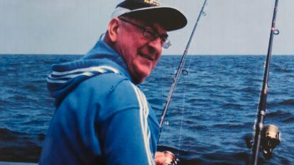 """Georges (63) stierf zes jaar geleden bij ongelukkige val in vissershaven, zijn familie zoekt nog steeds antwoorden: """"Hoe kon zoiets gebeuren"""""""