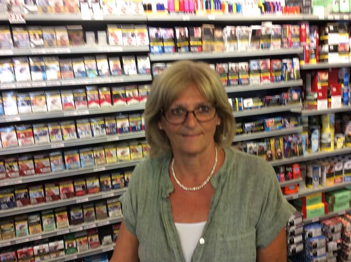 Bernadette Jansens, Baarle-Hertog