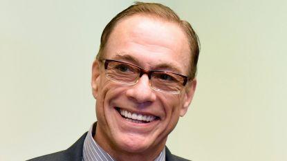 Amazon cancelt show Jean-Claude Van Damme na slechts één aflevering