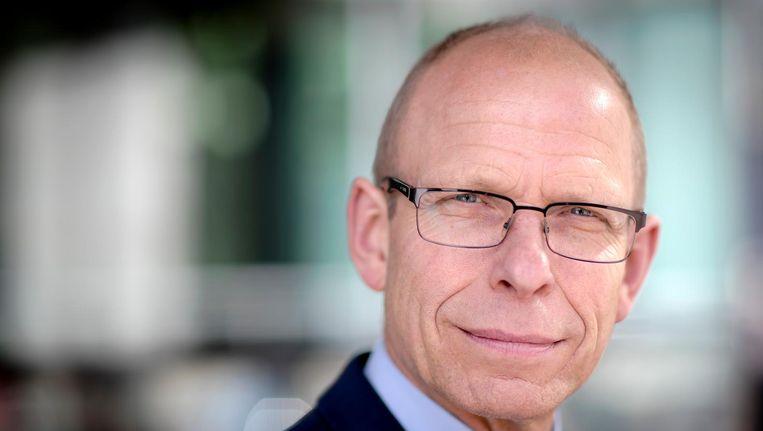 Gerrit van der Burg. Beeld anp
