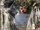 Aan de Nieuwe Prinsenkade in Breda is een gedenksteen in het trottoir gelegd voor Paul Pluijmert uit Dordrecht.